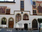 Rathaus von Murnau
