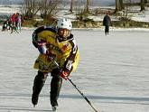 Eishockey mit Profis