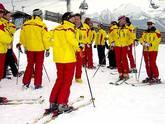 Skilehrer unter sich