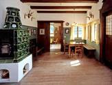 Bauernstube im Künstlerhaus