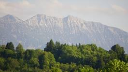 Estergebirge aus der FeWo