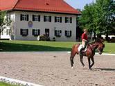 Reiter in Schwaiganger