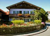Fischerhaus im Dorfkern